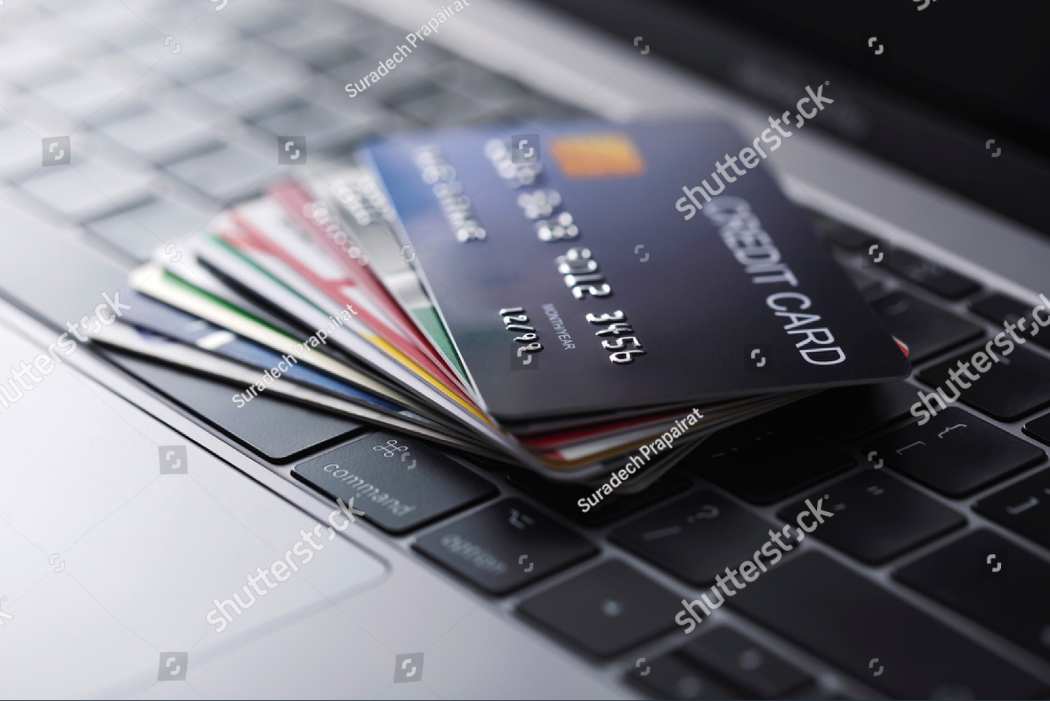 Accept Credit Card Payments: Acquiring