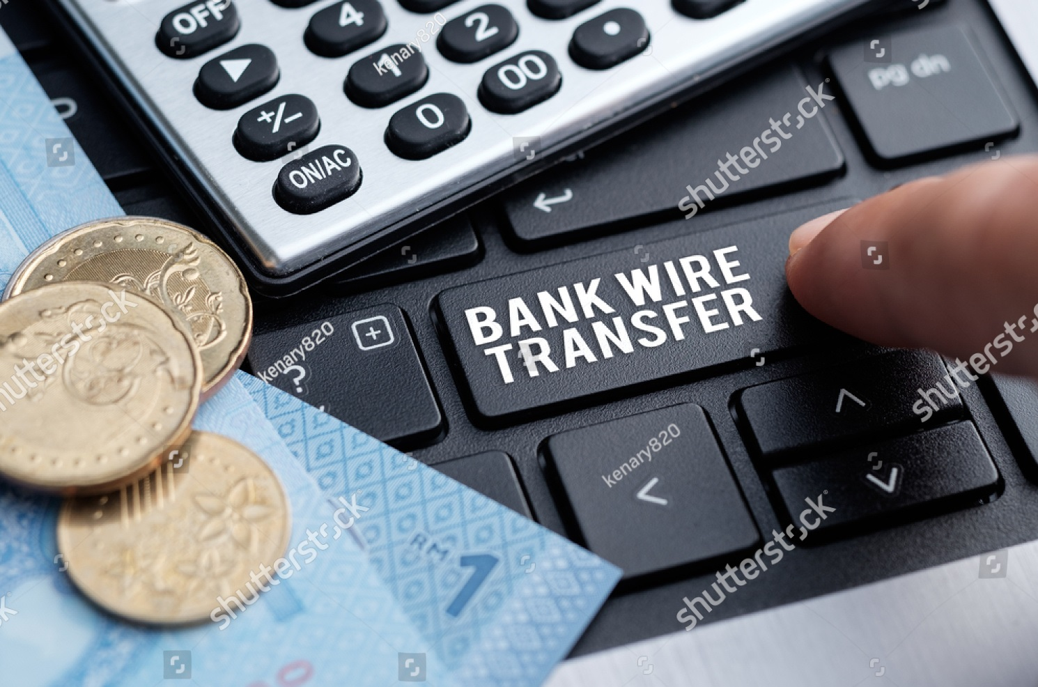 Bank Transfers from Consumers